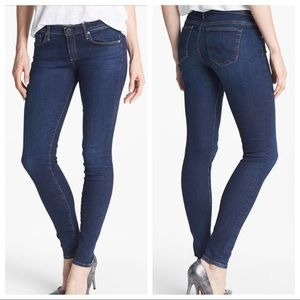 AG The Absolute Legging Extreme Skinny Jeans
